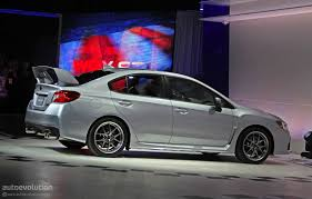 subaru wrx 2015 price. Brilliant 2015 2015 Subaru WRX STI With Wrx Price E