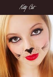 cat makeup 1 the clic kitty cat