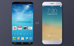 samsung galaxy s6 vs iphone 5s. samsung galaxy s6 vs iphone 5s