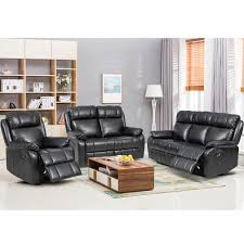 loveseat chaise reclining couch recliner sofa chair leather accent chair set com
