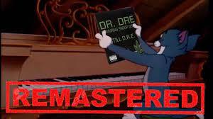 Tom & Jerry Still D R E - YouTube