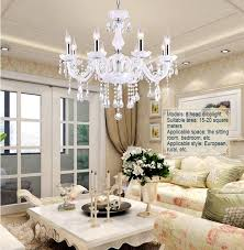 incredible chandelier lights for living room echanting of chandelier for living room aliexpress 2016 new