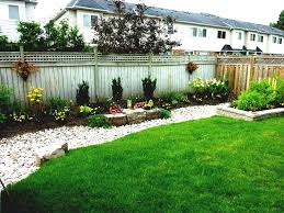 Small Picture Backyard Design Ideas On A Cheap Landscaping For Large Backyards