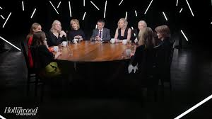 the hollywood reporter the actress roundtable full interview