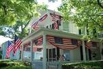 4th of july house decorations pictures