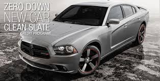 Clean Slate Credit Program Franklin Chrysler Dodge Jeep Ram