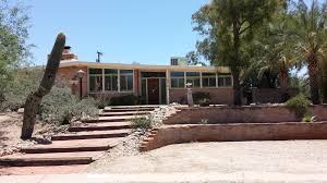 Small Picture Indian Ridge Historic Tucson Neighborhood Mid Century Modern