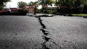 What are the least earthquake prone areas in india? Earthquake Today Latest News On Earthquake Today Read Breaking News On Zee News