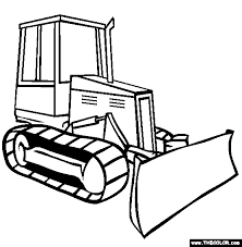100 Free Trucks Coloring Pages Color In This Picture Of A