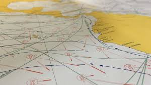 Routeing Charts Information Information Available On Admiralty Routing Charts Nautical