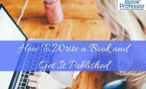 Getting A Book Published Write A Nonfiction Book With The Book