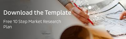 How To Write A Market Research Plan [+ Free Template]