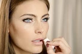 wedding makeup ideas for blue eye