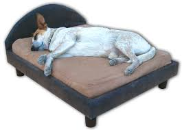 fancy dog beds furniture. Dog Bed Frame Fancy Beds Furniture