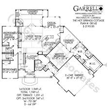 79 best house plans images on pinterest dream house plans, house Mountain Craftsman House Plans hot springs cottage house plan 08142, 1st floor plan, craftsman style house plans mountain craftsman house plans with photos
