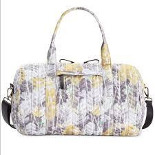 26% off Steve Madden Handbags - New Steve Madden Quilted Duffle ... & New Steve Madden Quilted Duffle Bag! Adamdwight.com