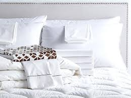 w hotel bedding hotel collection bedding comforter sets