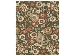 loloi rugs francesca fc 02 rectangular brown area rug llfracfc02br00rec