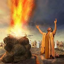 elijah in the bible. Modren The Elijah On In The Bible