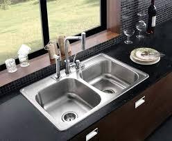 under mount sink granite best home ideas alluring kitchen under mount sinks at the home depot