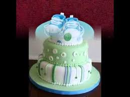 Easy Diy Baby Shower Cake Decorating Ideas Boy Free Cake Videos