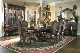 English Dining Room Furniture Exterior Custom Design