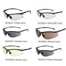Bolle Safety Sidewinder Safety Glasses