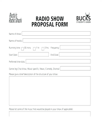Event Itinerary Template Fascinating Outline Radio Show Format Template Rundown Event Itinerary 44 Free