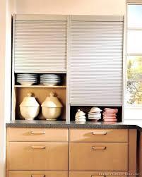 kitchen cabinet sliding door track wonderful 7 aluminum maker system kitc