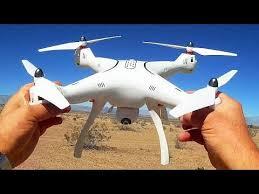 <b>Syma X8 Pro</b> Large <b>GPS Drone</b> Flight Test Review - YouTube