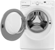Front Load Washer Dimensions Whirlpool Wfw72hedw 27 Inch 42 Cu Ft Front Load Washer With 8