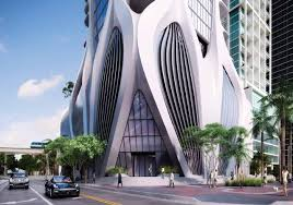 Zaha Hadid Architects Unveil New Renderings One Thousand Museum Hotel