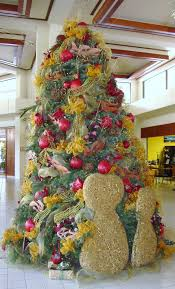 christmas decorations office kims. Decorated Christmas Trees \u2013 Maui Resort Style Decorations Office Kims