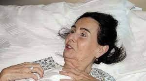 Hastaneye kaldırılan Fatma Girik'ten haber var! Doktorlar açıkladı