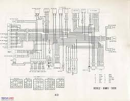 wiring diagram honda nsr wiring wiring diagrams online
