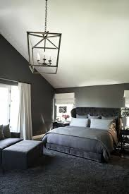 grey carpet bedroom. interior design ideas bedroom dark grey carpet walls