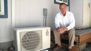 ductless heat pump.  Pump Cut Your Heating Costs In Half With A Ductless Heat Pump Intended E