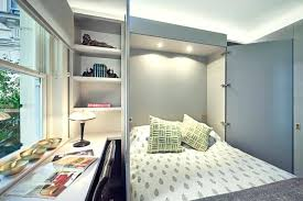 Hideaway Beds For Small Spaces Wall Uk