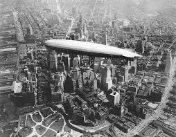 Airships Designed For Greatness Airships Im Fascinated By Lighter Than Air Technology