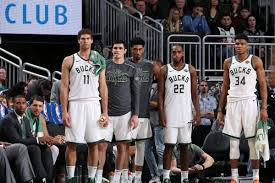 Milwaukee Bucks Depth Chart The Day After Milwaukee Bucks Outlook After Day 1 Of Free