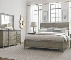 4-Pc. Queen Bedroom Set | Cardi's Furniture & Mattresses