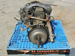 Used]Engine 3L TOYOTA Hiace Van - BE FORWARD Auto Parts