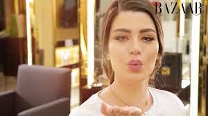 روان بن حسين عروس الموسم شاهدي بالفيديو كل ما أخبرتنا به - هاربرز بازار