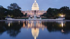 jobs congressman andre carson the capitol building at night