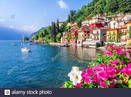 Lago Di Como Stockfotos und -bilder Kaufen - Alamy
