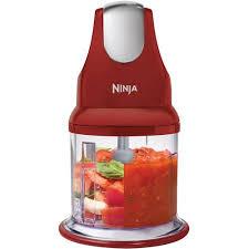 ninja express chopper red nj100 walmart com