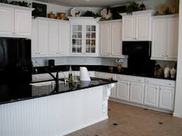 Painting Thermofoil Cabinets Kitchen Cabinet