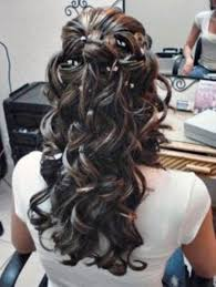Quince Hairstyles 79 Best Curly Hairstyles Quinceanera24 Quinceanera Hairstyles For Girls