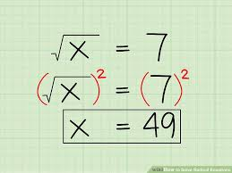 image titled solve radical equations step 2