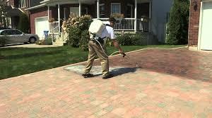 water based wet look paver sealer